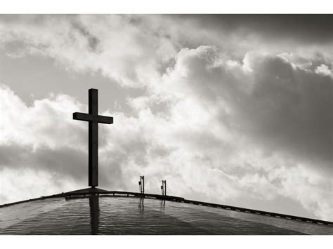 White Cross Background Cross In Black And White Wallpaper Christian Wallpapers