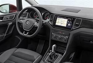 Wechselprämie Auch Für Benziner 2018 : vw golf sportsvan 2017 2018 facelift f r den mini van ~ Jslefanu.com Haus und Dekorationen