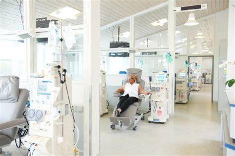 internistisches facharztzentrum mit dialyse