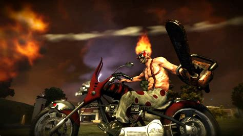 twisted metal ps games torrents