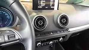 Reparaturanleitung Audi A3 8v : audi a3 2015 8v audi sound system youtube ~ Jslefanu.com Haus und Dekorationen