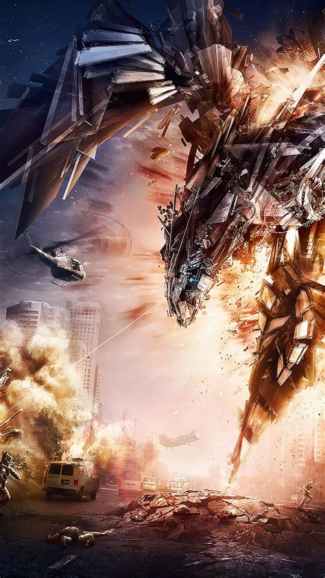 transformers artwork film illustration android wallpaper