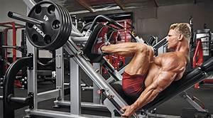 leg workout tips from arnold schwarzenegger fitness