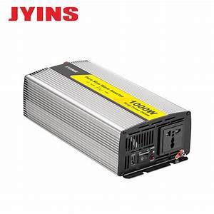 China 1000w Power Inverter Dc 12v To Ac 220v Circuit