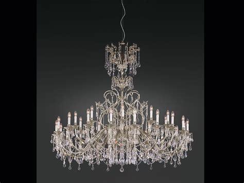 nella vetrina ital 2293 150 swarovski chandelier