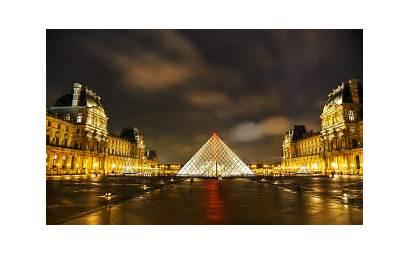 Paris Places Night Visit Everyone Needs Things
