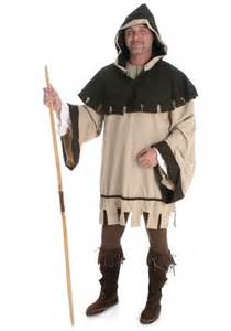 Little John Robin Hood Costume