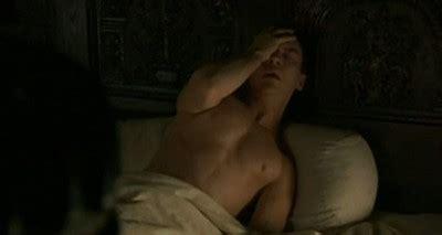 Jonathan rhys meyers naked