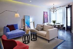 Idée Déco Petit Appartement : meuble pour petit appartement deco maison moderne ~ Zukunftsfamilie.com Idées de Décoration