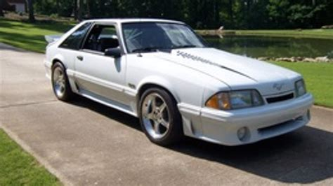 1990 ford mustang gt hatchback for sale near