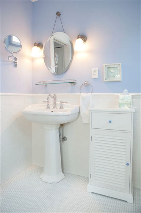 beach cottage traditional bathroom philadelphia
