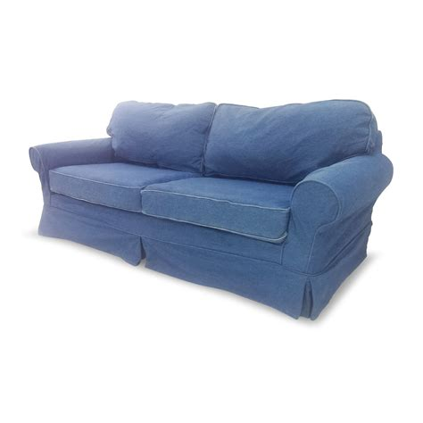 blue jean denim sofa blue denim sofas smileydot us