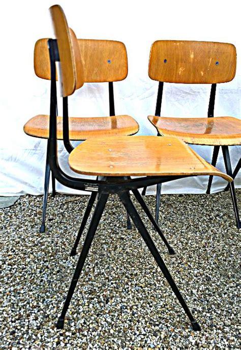 chaises priv es chaises friso kramer chaises tabourets sièges puces