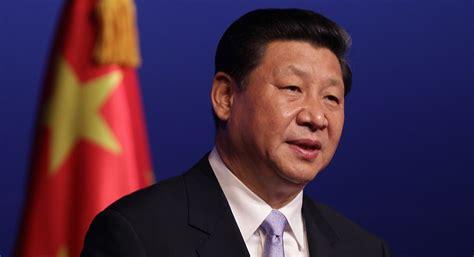 report trump praises china  call  chinese president