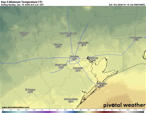 weather houston heat records return coming sets winter pivotal forecast temperature sunday morning low