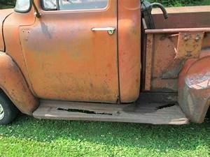 1956 Ford F100 Pickup 1952 1953 1954 1955 Rat Rod F1 F2 F3