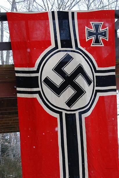 Kriegsmarine Flag Nazi