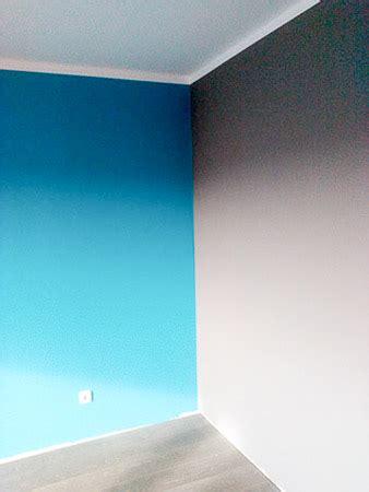 Wände-streichen-Bordüre