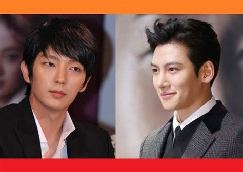 aktor korea  keren    kembang pete