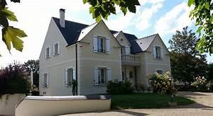 Type De Sol Maison : construction d 39 une maison etude de sol et types de fondations ~ Melissatoandfro.com Idées de Décoration
