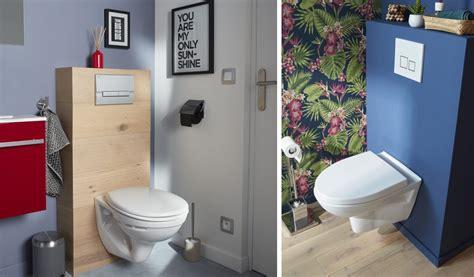papier peint pour toilettes d 233 co 7 habillages pour des toilettes suspendues originales