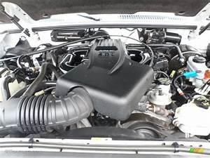 2000 Ford Explorer Limited 4 0 Liter Ohv 12
