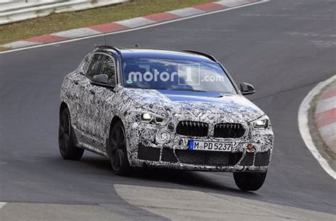 Bmw X2 Modification by Bmw X2 Will Rely Heavily On Diesel