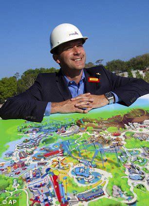 Amusement Park Manager