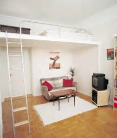 Wall Mounted Table Ikea Singapore by Loft Bed The Tiny Life