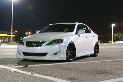 modified lexus is 250 lexus is 250 custom wheels varrstoen 19x9 5 et 30 tire