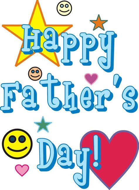 Happy Fathers Day Clipart 82 Best Fathers Day Clip Images On