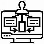 Flowchart Icon Flaticon Icons