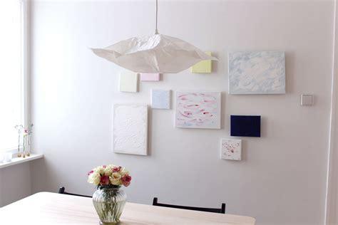 Küche Dekoration Wand by Wanddeko Selber Machen Diy Tutorial Mit Quot Wow Quot Effekt