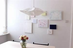 Wanddeko Selber Machen : wanddeko selber machen diy tutorial mit wow effekt ~ Eleganceandgraceweddings.com Haus und Dekorationen