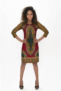 models tenue en pagne on pinterest african prints With tenue robe