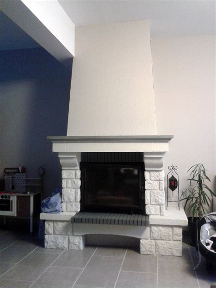 chemin馥 cuisine ancienne pin une cheminée ancienne en cheminée moderne avec insert jide 16 9 on