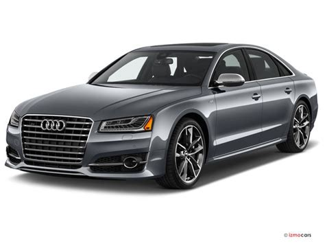 2017 Audi A8 Prices, Reviews & Listings For Sale