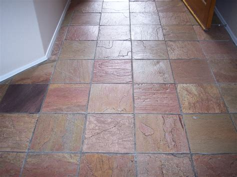 Slate & Stone Tile Cleaning  Desert Tile & Grout Care