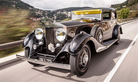 Past And Future Perfect  Rollsroyce Is Evergreen In 111