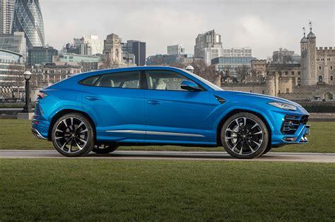 Here's What The New Lamborghini Miura Should Look Like