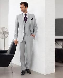 Costume Homme Mariage Blanc : costume homme costume homme 3 pi ces gris clair baltik 140 costume homme costume homme ~ Farleysfitness.com Idées de Décoration