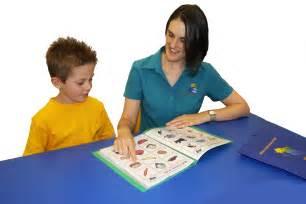Speech Therapy Children