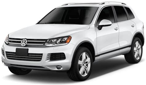volkswagen touareg price  india images mileage
