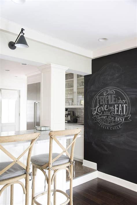 25+ Best Ideas About Kitchen Chalkboard Walls On Pinterest