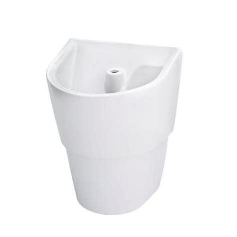 home depot deep sink american standard ics deep basin wall mounted bathroom