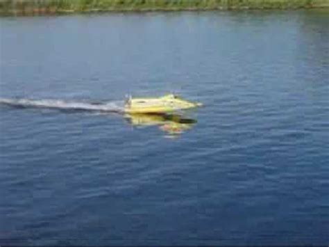 Cigarette Boat Wipe Out by Clip Hay Topspeed 2 Rc Powerboat J Bqucck75u Xem