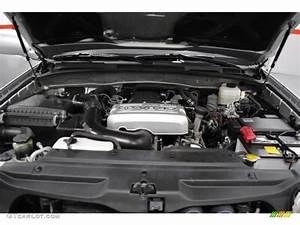 2005 Toyota 4runner Sport Edition 4x4 4 7 Liter Dohc 32