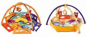 Parc D éveil : animals planet tapis d 39 veil ducatif fonction parc contient 7 jouets multicolore achat ~ Teatrodelosmanantiales.com Idées de Décoration