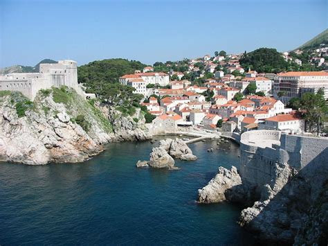 Panoramio  Photo Of Croazia Dubrovnik