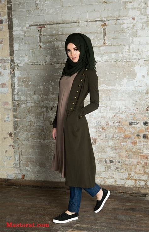 Hijab Styles 2016 How to Wear Abaya for Different Face Girls